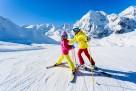 Rodzinne wyjazdy na narty do Włoch, Przedszkole narciarskie - 3
