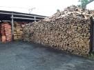Drewno do Kominka i Pieca - 1