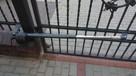 Brama skrzydłowa - 8