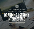 STRONY INTERNETOWE i marketing