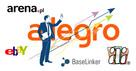 Szybkie masowe wystawianie aukcji na Allegro eBay Baselinker - 3