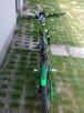 Rower górski - Merida, doinwestowany WIDOCZNY na drodze... - 5