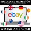 Szybkie masowe wystawianie aukcji na Allegro eBay Baselinker - 4