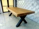 Meble dębowe ,drewniane,stół,ławka,ogrodowe