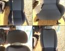 Fotel Przedni pasażer VW FOX 2007-2011 - 1