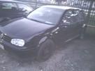 VW Golf 1999 - od Syndyka - 2