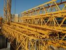 Żuraw wieżowy górno obrotowy Potain MC 85B - 7