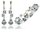 Biżuteria Ślubna Swarovski - rewelacja - 5