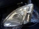 Reflektor lewy Honda Civic VII UK - tylko odbiór osobisty