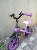 Rowerek-biegacz - 3