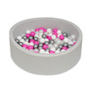 Wysyłka lub odbiór osobisty Suchy basen z piłeczkami kulkami - 7