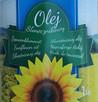 ołej słonecznikowy na sprzedaż