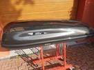BOX dachowy InterPack 440L wynajmę wypożyczę do wynajęcia - 2