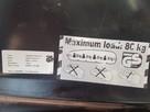 BOX dachowy InterPack 440L wynajmę wypożyczę do wynajęcia - 5