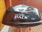 BOX dachowy InterPack 440L wynajmę wypożyczę do wynajęcia - 1