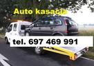 kupię samochód osobowy lub dostawczy 1 tys zł tel 69746991