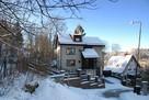 Dom na wzgórzu w Dusznikach Zdroju