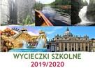 Wycieczki szkolne z Poznania i okolic. - 1