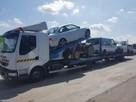 Transport aut, uczciwe ceny, licencjonowany przewoźnik