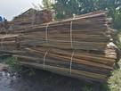 Sprzedam obrzyny z suchego drewna iglastego