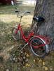 Sprzedam rower niemiecki składak