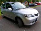Mazda 2, 1.6 EXCLUSIVE 100KM, 2003 r. - 1