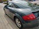 Audi TT 8N 1.8 TURBO 180KM