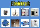 Elektryk awarie , remonty, pomiary montaż AGD. - 1