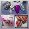 Manicure hybrydowy Manicure żelowy - 3