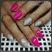 Manicure hybrydowy Manicure żelowy - 5