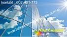 Folie przeciwsłoneczne montaż Warszawa 602-101-773 - 1