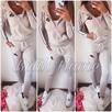 Dres zestaw damski Nike Bluza+Spodnie - 2
