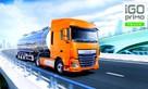 Nawigacja GPS - Program Igo Primo Truck EU najnowsze mapy