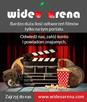 """""""Wideo arena"""". Profesjonalny poradnik wideo."""