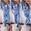 Dres zestaw damski Nike Bluza+Spodnie - 1