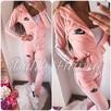 Dres zestaw damski Nike Bluza+Spodnie - 3