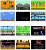 Konsola Pegasus NES 620 klasycznych gier Od FIRMY - 5