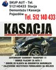 Szczecin Auto Skup Kasacja. Demontaż i Złomowanie Samochodów