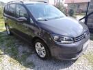 VW Touran Comfortline Navi