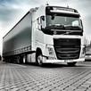 Pożyczka dla firmy transportowej