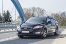 Ford mondeo mk 4 2.0 tdci automat 130
