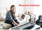 Lekcje nauki gry-gitara, akordeon, keyboard-Portal Muzyczny. - 1