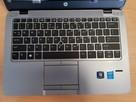 HP EliteBook 820 G2 Intel Core i5-5300 2.3 GHz 8GB 500GB W10 - 2