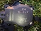silniczek klap nadmuchu 30zł OPEL ASTRA G II 2 - 3