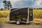Debon Przyczepa CARGO 1300 furgon bagażowa do quadów motorów - 4
