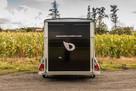 Debon Przyczepa CARGO 1300 furgon bagażowa do quadów motorów - 3