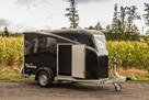 Debon Przyczepa CARGO 1300 furgon bagażowa do quadów motorów - 8