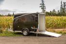 Debon Przyczepa CARGO 1300 furgon bagażowa do quadów motorów - 2