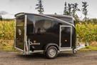 Debon Przyczepa CARGO 1300 furgon bagażowa do quadów motorów - 7