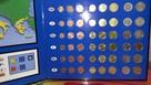 Sprzedam klaser numizmatyczny z monetami euro - 8